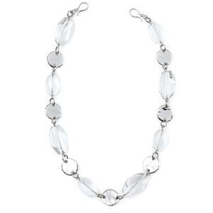 Picture of Clearly Classic Necklace
