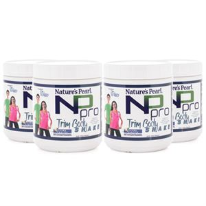 Picture of NP Pro Trim Body Shake - Creamy Vanilla (4 ct)